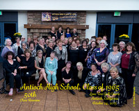 2015.10.04 - Antioch High School - Class of 1965 - 50th Class Reunion (photo booth by Batin Photography www.batin.photography)