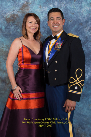 2017.05.07 Fresno State Army ROTC Military Ball, On-Site Printing (www.batin.photography / www.batinimages.com)
